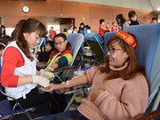 Khanh Hoa: 2,000 people join blood donation festival