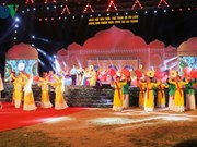 Cham Culture, Sports and Tourism Festival opens in An Giang