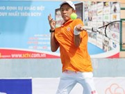 U18 ITF Junior Circuit – Group 5 begins in HCM City