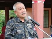 Five Malaysian sailors missing