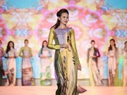 Hanoi to host Ao Dai Festival in October