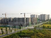 Construction sector grows 8.8 percent