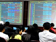 Vietnam's stocks drop for third day
