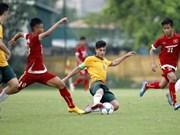 Vietnam through to U16 ASEAN football's final