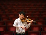 Classic music festival to praise Baroque style