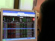 Vietnam's stocks stay down for fifth day