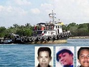 Five Malaysian sailors kidnapped by Philippine insurgents