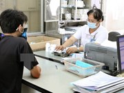 USAID continues its aid for Vietnam to fight HIV/AIDS