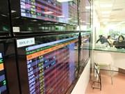 Low crude keeps stocks down