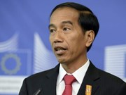 Indonesia reshuffles cabinet to bolster economic development
