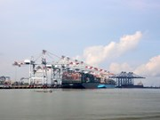 Upgrade expected at int'l port cluster