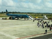 Vietnam Airlines discounts fares to Europe