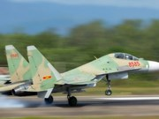 Search for Su30-MK2 military plane ends