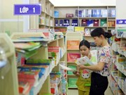 Shops launch new school year promotions