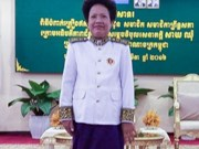 Cambodian PM sues opposition leader