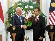 Malaysia, Indonesia step up territorial dispute settlement
