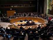 Malaysia assumes presidency of UN Security Council