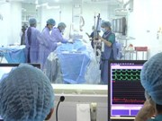 Satellite hospitals now capable of heart surgery
