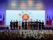 ASEAN economic ministers mull multiple issues