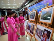Photo exhibition features ASEAN Community