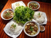Vietnamese dishes in world's top 100 famous foods