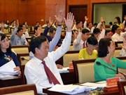 Ho Chi Minh City to improve growth quality