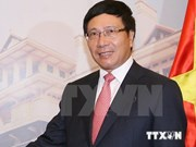 Deputy PM: ASEAN's success is unparalleled
