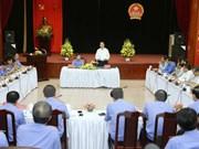 Procuracy urged to continue enhancing socialist legislation