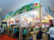 Vietfood, Beverage-ProPack exhibition in HCM City
