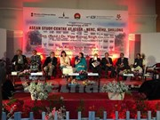 India inaugurates ASEAN Study Centre in Sillong city
