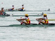 Rio 2016: Vietnamese to row in semifinal round