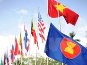 ASEAN flag hoisting ceremony held in Pakistan