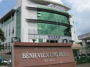 HCM City to spend 253.7 million USD on hospitals