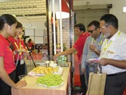 Vietfood & Beverage - ProPack exhibition 2016 draws 420 firms