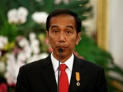 Indonesian president orders probe into police role in trafficking drug