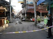 Thailand: Bombings in Hua Hin kill two, injure many