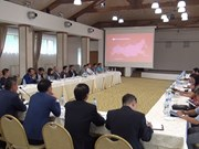 Association helps promote Vietnam-Russia trade ties