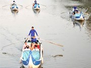 Waterway tourism remains underdeveloped in HCM City