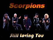 Scorpions rock band to electrify fans in Hanoi
