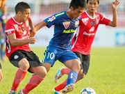 Thai referee to supervise V.League match