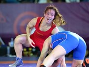 Vietnamese athlete to wrestle for glory in Rio Games