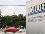 Malaysia to take action if 1MDB Funds proved