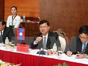 Lao NA Vice Chairman pays working visit to Nghe An