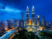Malaysia escapes 'middle income trap'