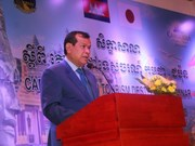 Japan to open direct air route to Cambodia in early September
