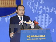 US's religious report cites wrong information about Vietnam: spokesman