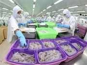 MARD stops licensing seafood shipments to EU
