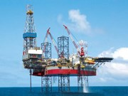 PV Drilling provides drilling services for Myanmar