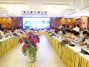 Quang Ninh pledges to facilitate enterprises