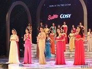 Miss University Vietnam begins nationwide